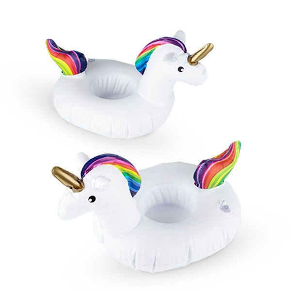 product thumbnail image for Unicorn Drink Floaties