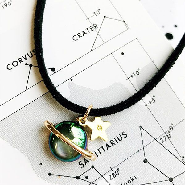 product image for Pre Planet Choker & Earrings Gift Set