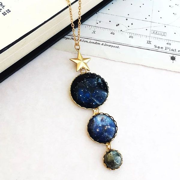 product image for Universe Necklace