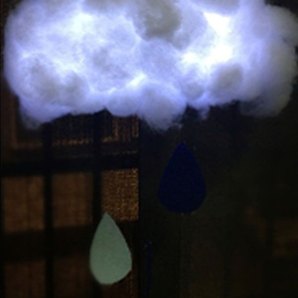 product image for DIY Cloud Lamp Kit