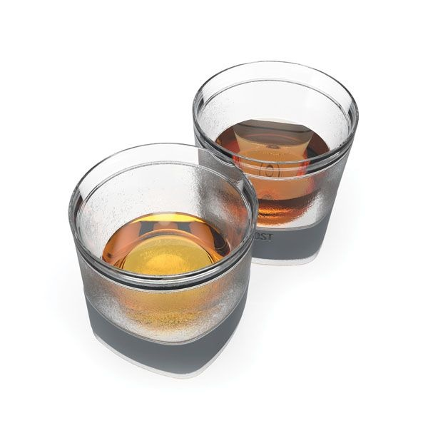 product thumbnail image for Whiskey FREEZE™ Cooling Cups