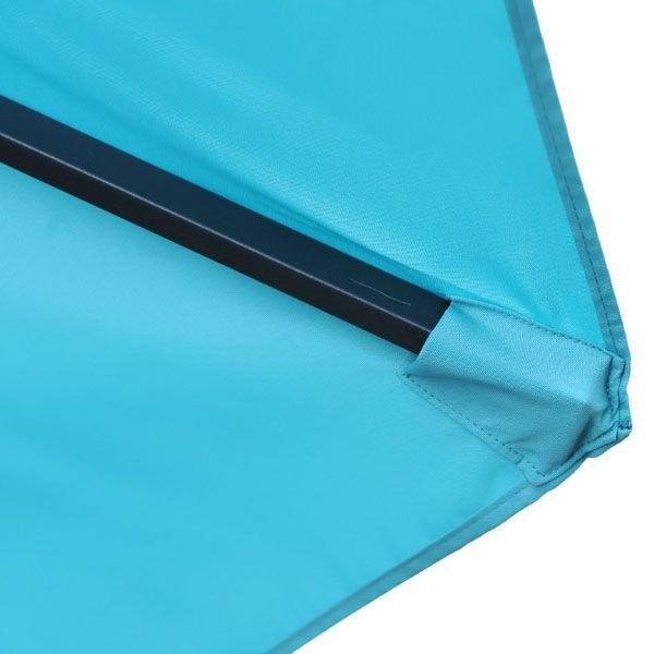 product image for 10 Ft Tilt Outdoor Umbrella
