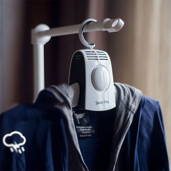 product thumbnail image for Mini Portable Hanger Dryer