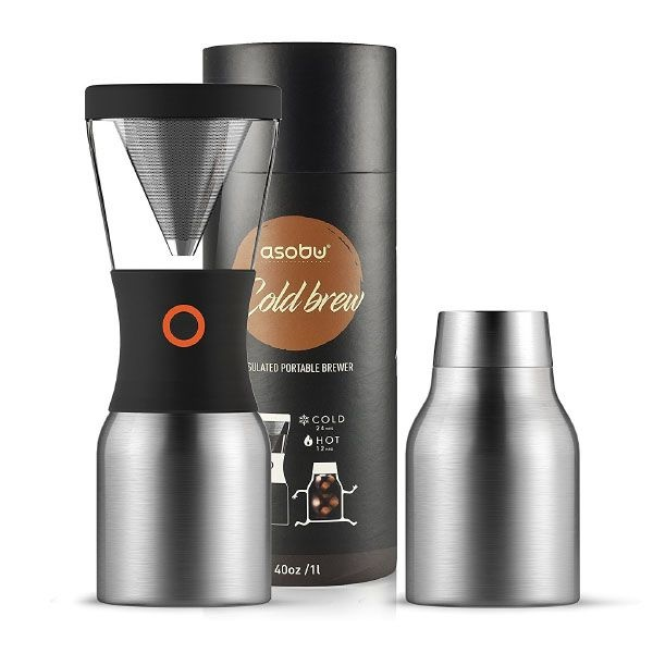 product image for Asobu Coldbrew Coffee Maker