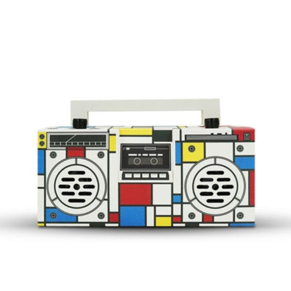 product image for Modern Art Bluetooth Radio
