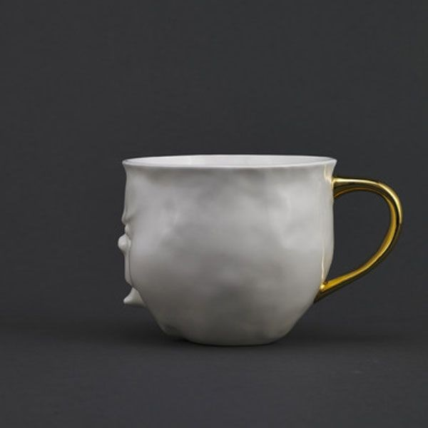product image for Grumpy Face Mug