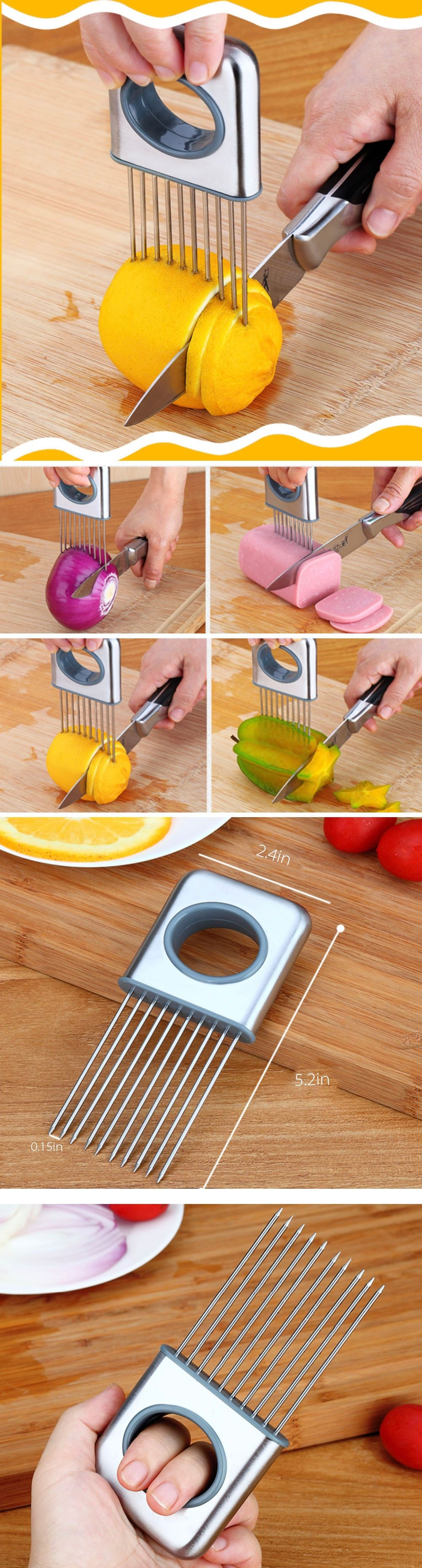 Vegetable Cutter Multiuse Kitchen Tool