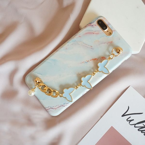 product image for iPhone Case with Butterfly Chain