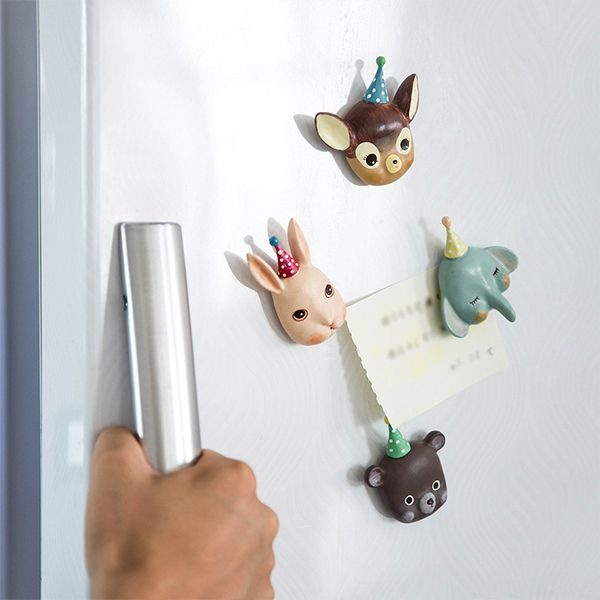 product image for Party Animal Fridge Magnets