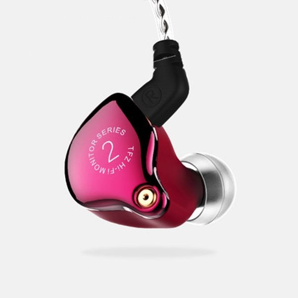 product image for TFZ S2 HIFI In-Ear-Monitor Earphones