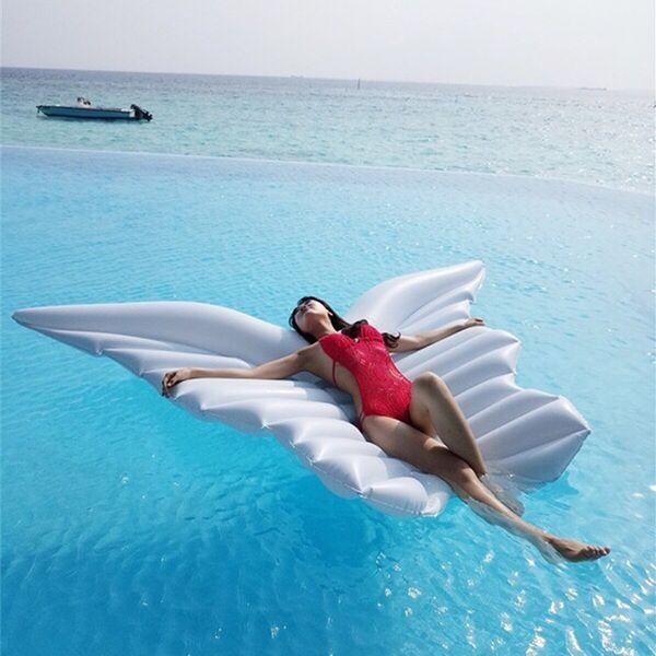 product image for Giant Inflatable Angel Wings