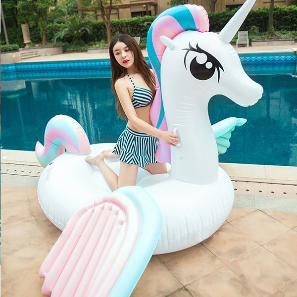 product image for Giant Inflatable Unicorn