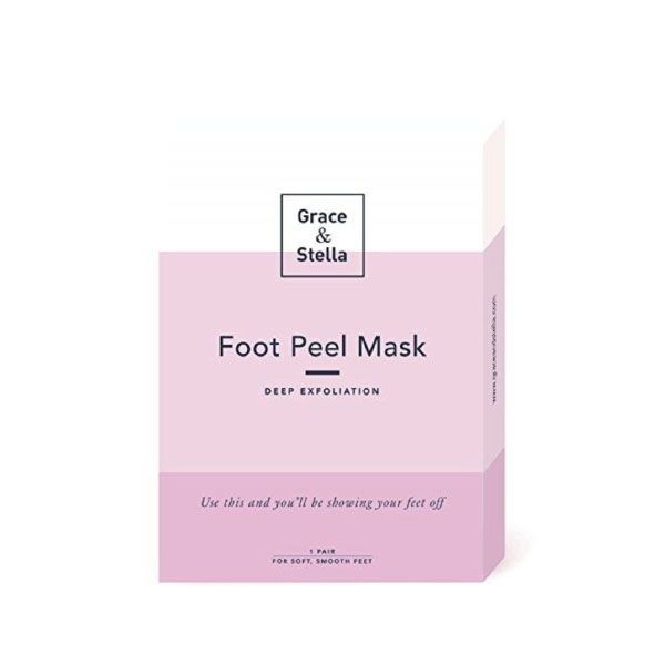 Dr. Pedicure Foot Exfoliating Mask