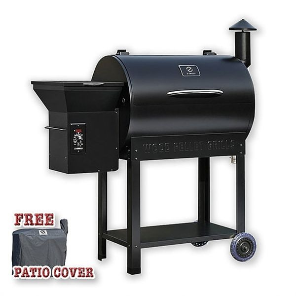 product image for Z Grills Pro 7002