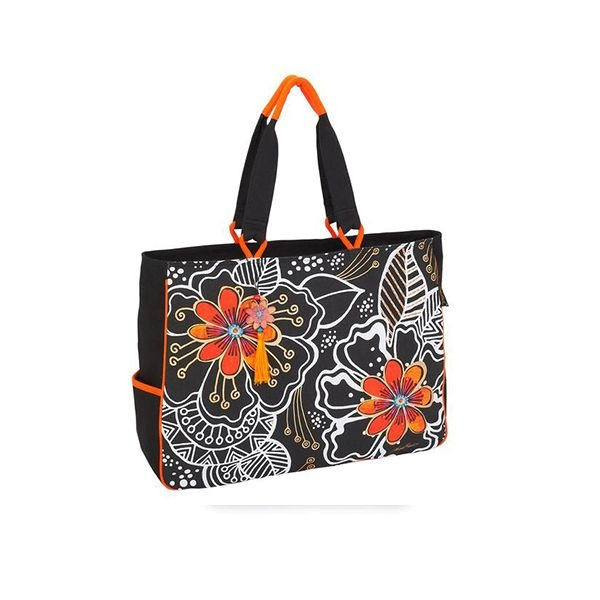 product thumbnail image for Artful Shoulder Tote