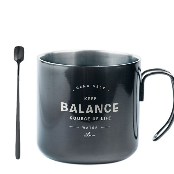 product image for Stainless Steel Coffee Mugs