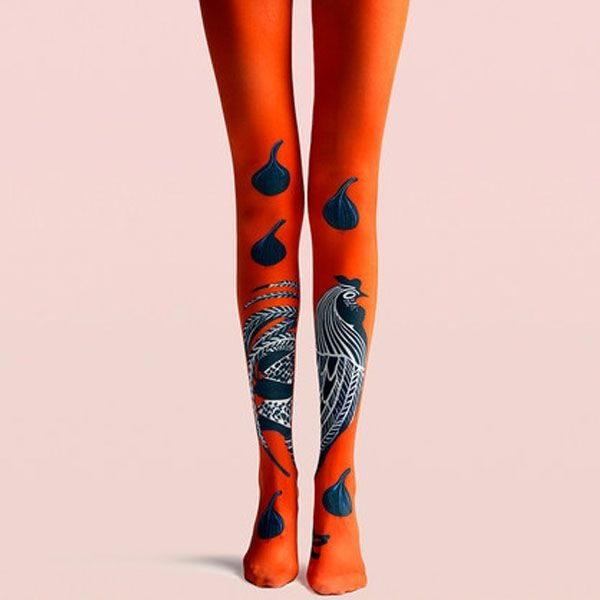 product image for Viken Plan High Fashion Tights