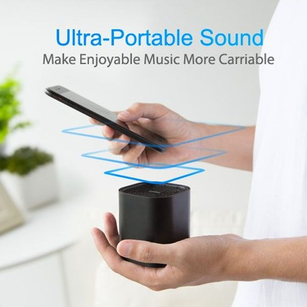 product image for Mini Bluetooth Speaker