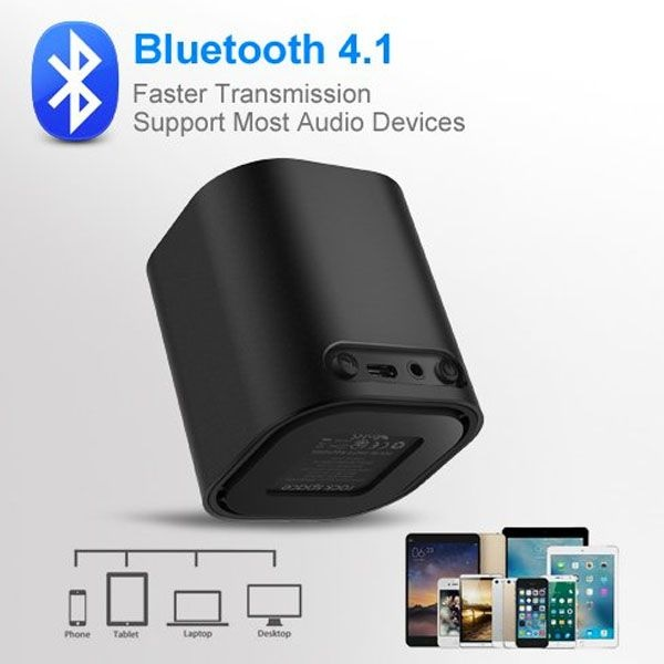 product thumbnail image for Mini Bluetooth Speaker