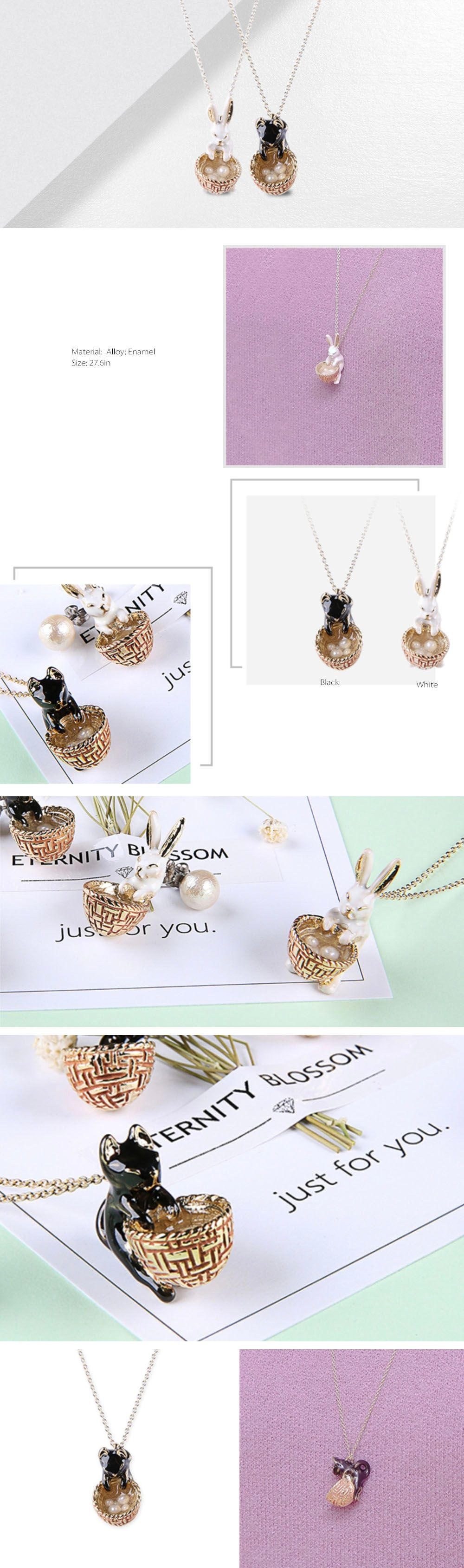 Cute Animal Necklace Just For You