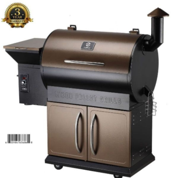 product thumbnail image for Z Grills Master 700D