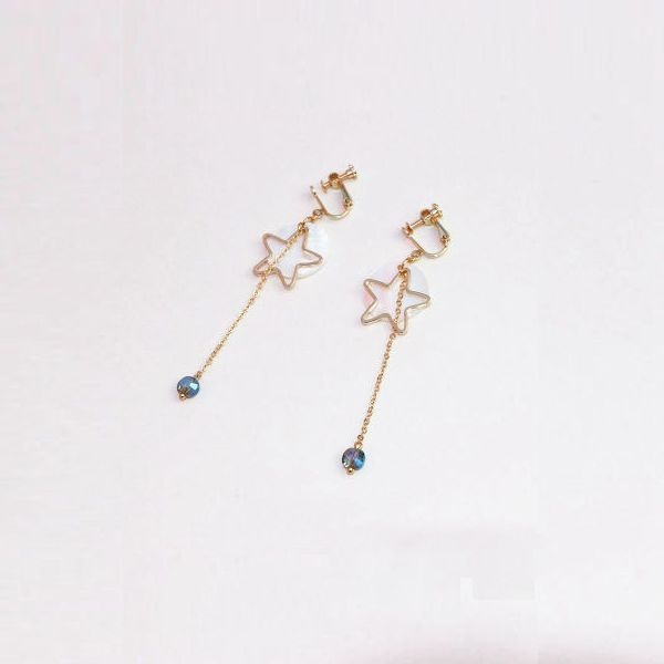 product image for Galaxy Drop Earrings