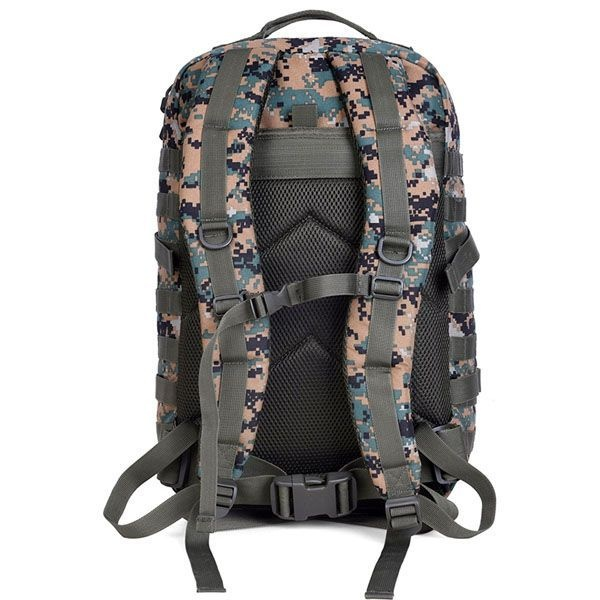 product image for WIDEWAY Tactical Survival Backpack