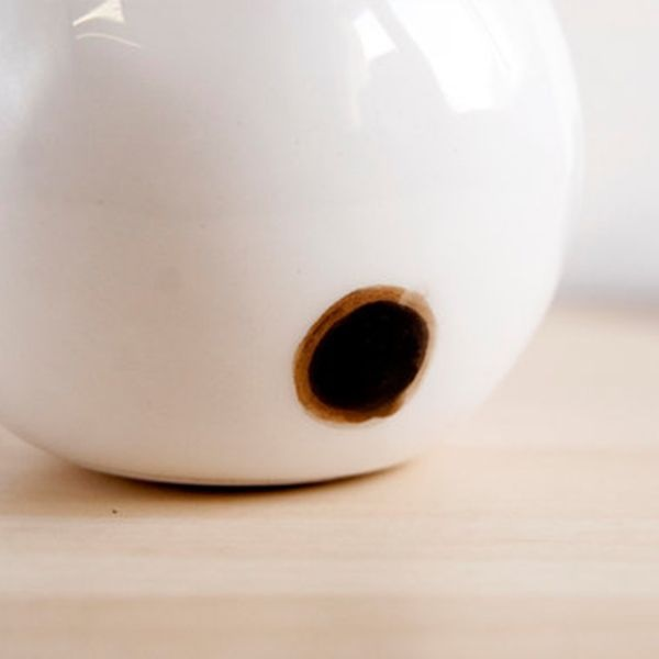 product image for Pepe Round Planter