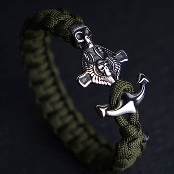 product image for Viperade Anchor Bracelet