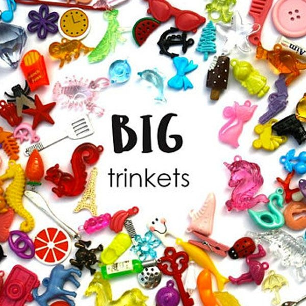 product image for Big Mixed Trinkets