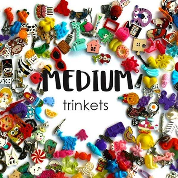 Medium Mixed Trinkets