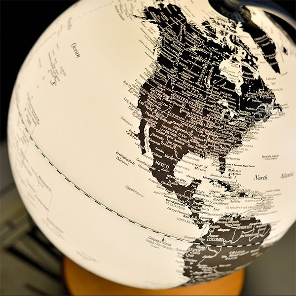 product image for LED World Globe Light