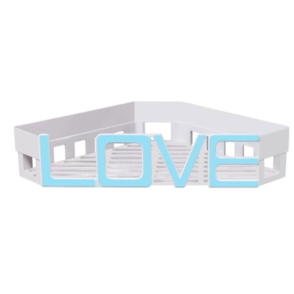 product image for Art Deco Bath Storage Shelf