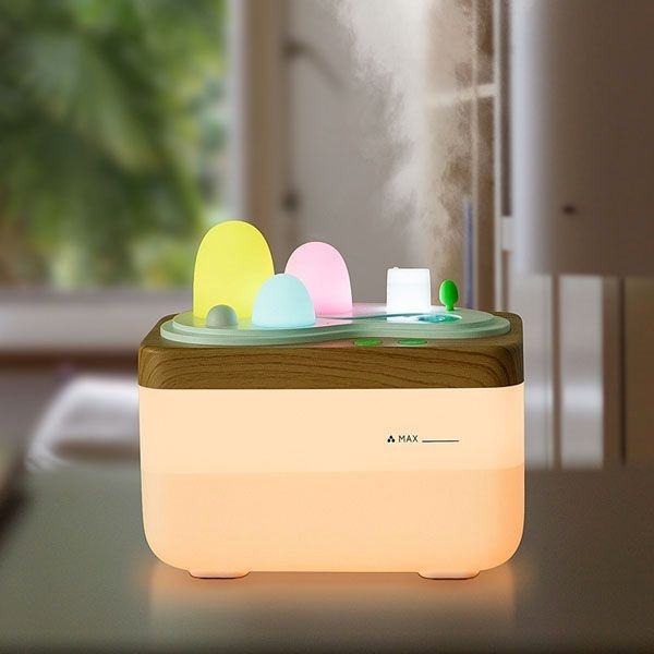 product image for Tabletop Night Light Diffuser
