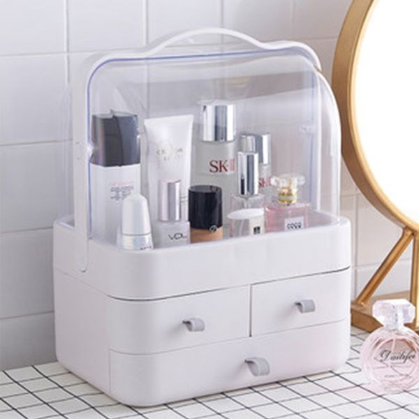 product image for Large Vanity Cosmetics Organizer