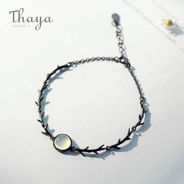 Moon Forest Bracelet