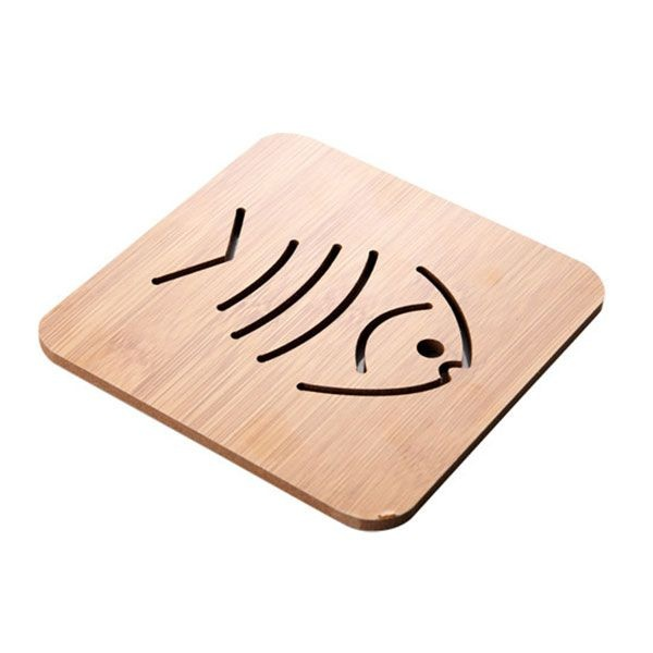 product image for Creative Wooden Potholder