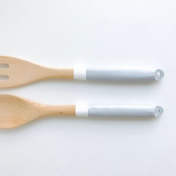 product image for Wooden Serving Utensils