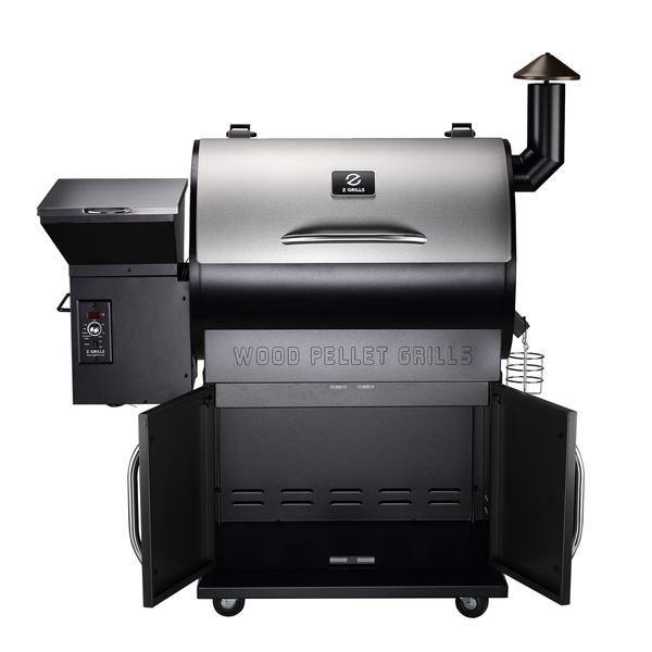Z Grills 700e 8 In 1 Wood Pellet Grill Apollobox