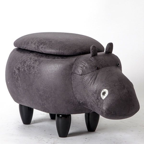 product image for Hippo Storage Stool
