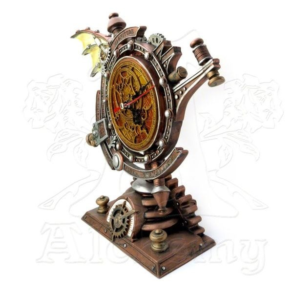product image for The Stormgrave Chronometer Clock