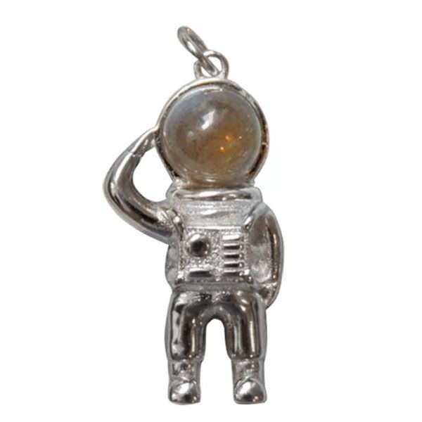 product image for Astronaut Necklace