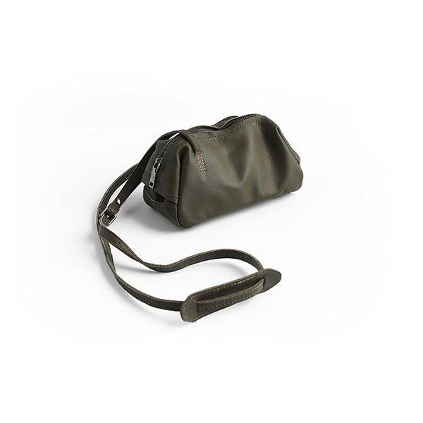 Mini Weekender Bag