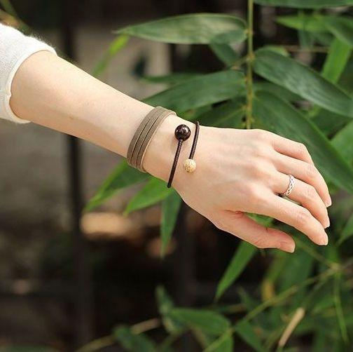 Synergy Bangle Bracelet