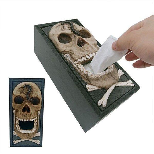 Novelty Tissue Box