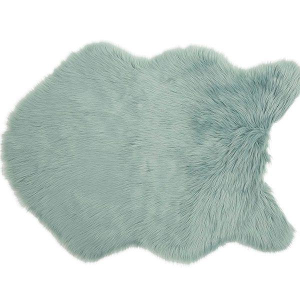 product image for Faux Sheepskin Pelt