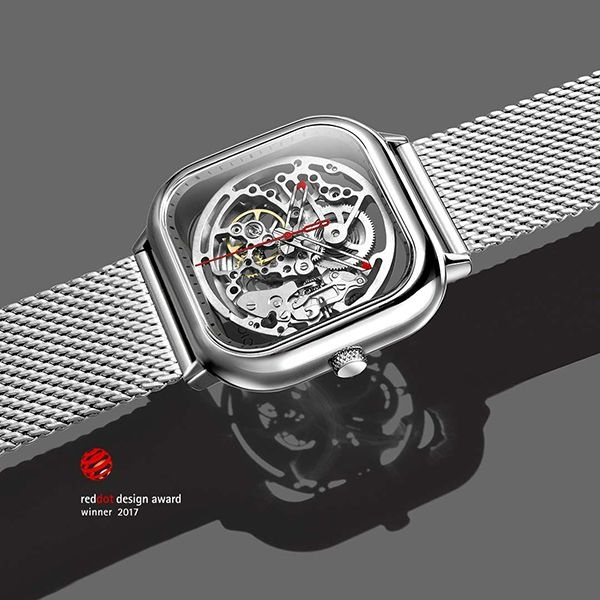 CIGA Automatic Mechanical Watch
