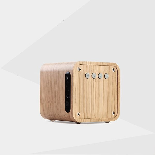 product image for Wooden Bluetooth Speaker