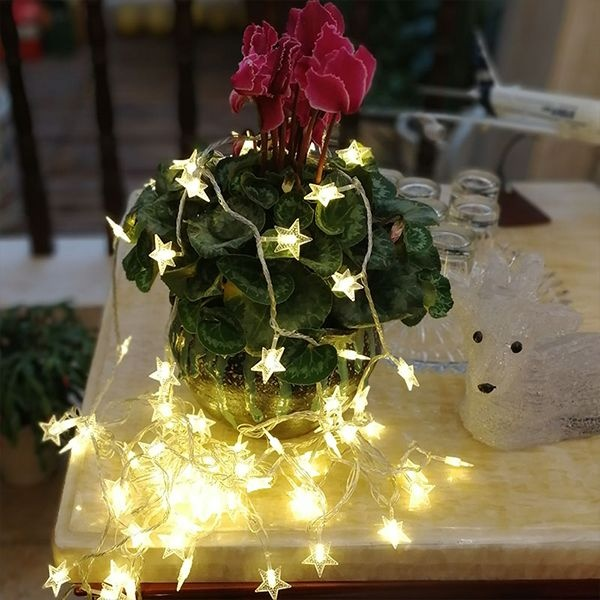 product image for LED Stars Decoration Lights