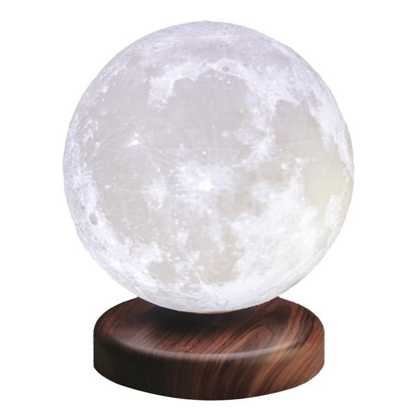 Image Result For Levitating Moon Lamp
